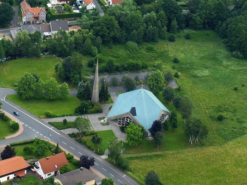Kirche Welkers