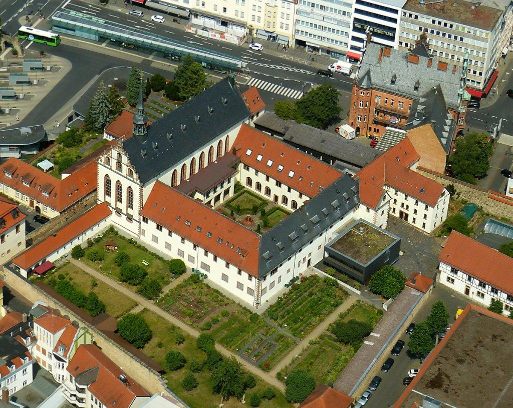 Benediktinerinnen-Abtei Fulda