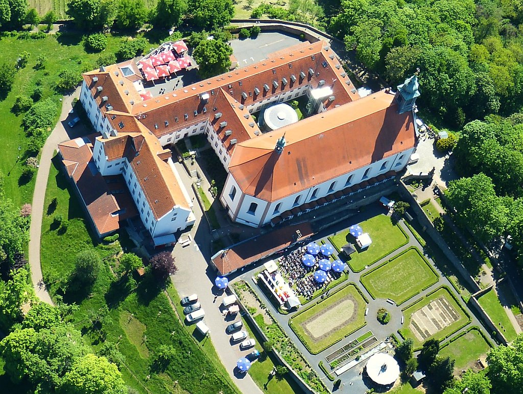 Kloster Frauenberg Fulda
