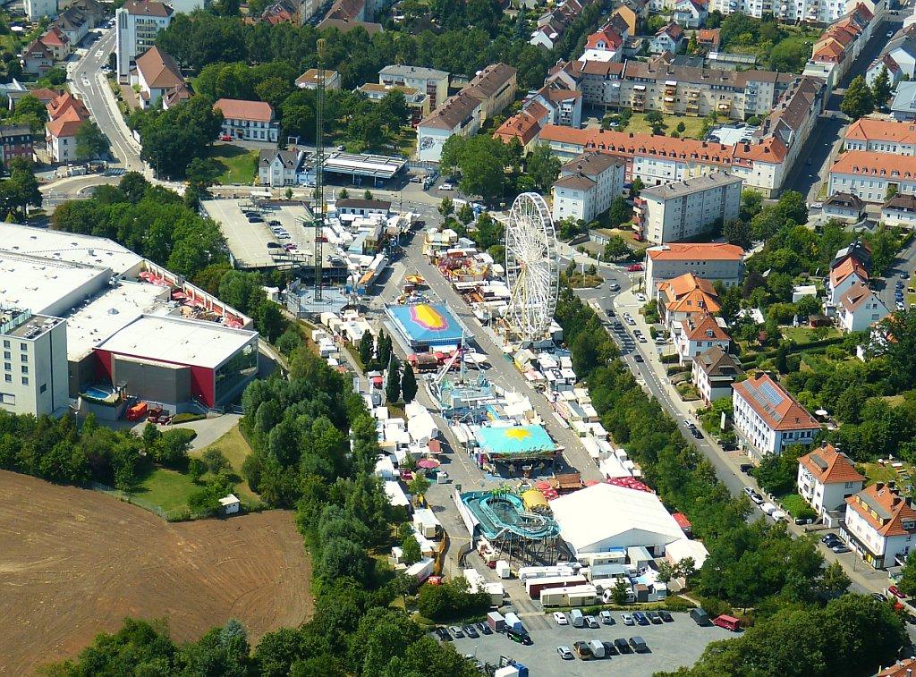 Schützenfest Fulda